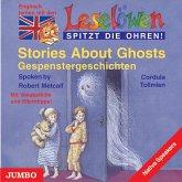 Stories About Ghosts, 1 Audio-CD\Gespenstergeschichten, 1 Audio-CD, engl. Version