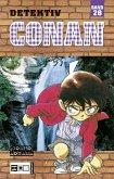 Detektiv Conan Bd.28