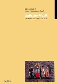 Jüdische Musik? - John, Eckhard / Zimmermann, Heidy (Hgg.)