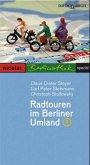 Radpartien im Berliner Umland
