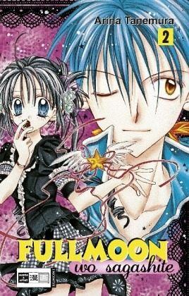 Fullmoon wo sagashite Bd.2 - Tanemura, Arina