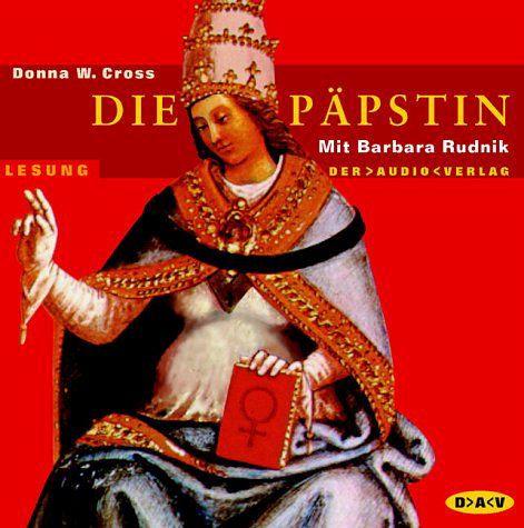 donna w cross die päpstin