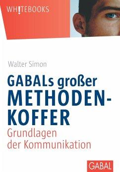 GABALS großer Methodenkoffer - Simon, Walter