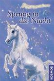 Sprung in die Nacht / Sternenschweif Bd.2