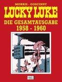 1958 - 1960 / Lucky Luke Gesamtausgabe Bd.5