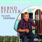 Nie wieder Ferienhaus, 1 Audio-CD