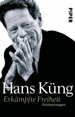 Erkämpfte Freiheit - Küng, Hans
