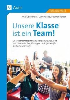 Unsere Klasse ist ein Team!