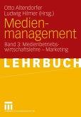 Medienmanagement