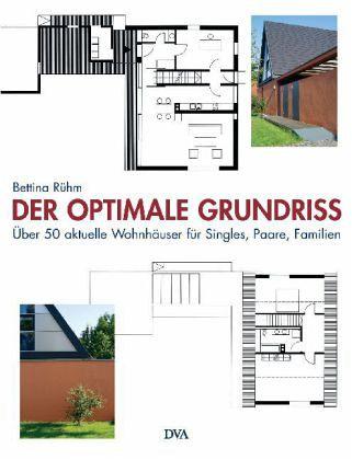 der optimale grundriss von bettina r hm buch b. Black Bedroom Furniture Sets. Home Design Ideas