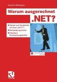 Warum ausgerechnet .NET?