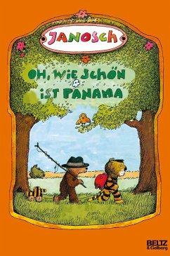 Oh, wie schön ist Panama - Janosch