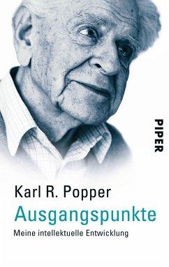 Ausgangspunkte - Popper, Karl R.