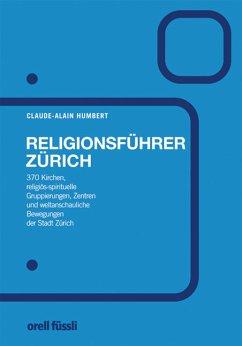 Religionsführer Zürich - Humbert, Claude-Alain