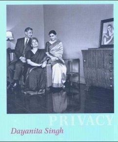 Privacy - Singh, Dayanita