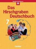 Das Hirschgraben Sprachbuch 7. Schülerbuch. M-Klassen.Neu. Bayern. Neue Rechtschreibung