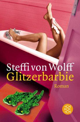 Glitzerbarbie - Wolff, Steffi von
