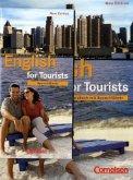 English for Tourists. Kursbuch mit Sprachführer. New Edition