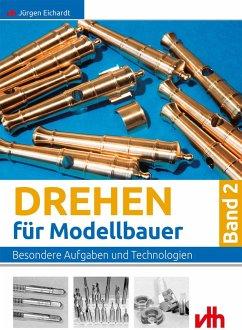 Drehen für Modellbauer 2