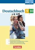 9./10. Schuljahr, 1 Audio-CD / Deutschbuch, Grundausgabe