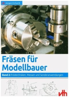 Fräsen für Modellbauer 2