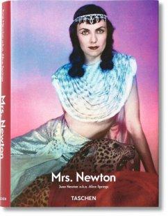 Mrs. Newton - Browne, June