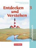 Entdecken und Verstehen 3. Schülerbuch. Schleswig-Holstein, Mecklenburg-Vorpommern