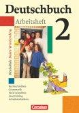 Deutschbuch - Sprach- und Lesebuch - Realschule Baden-Württemberg 2003 - Band 2: 6. Schuljahr / Deutschbuch, Realschule Baden-Württemberg 2