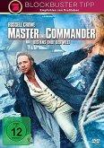 Master & Commander, DVD