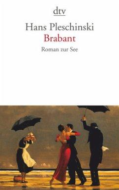 Brabant - Pleschinski, Hans