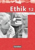 Ethik 1./2. Schuljahr. Arbeitsheft. Sachsen, Sachsen-Anhalt, Thüringen, Mecklenburg-Vorpommern, Rheinland-Pfalz