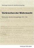 Verbrechen der Wehrmacht, 1 DVD-ROM