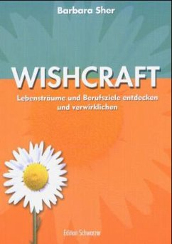 Wishcraft - Sher, Barbara