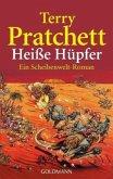 Heiße Hüpfer / Scheibenwelt Bd.22