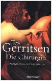 Die Chirurgin / Jane Rizzoli Bd.1