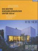 Die besten Einfamilienhäuser unter 150 qm