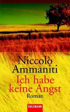 Ich habe keine Angst - Ammaniti, Niccolò