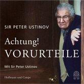 Achtung Vorurteile, 1 Audio-CD