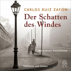 Der Schatten des Windes / Barcelona Bd.1 (7 Audio-CDs)