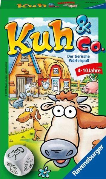 Ravensburger Lotti Karotti Hasenrennen Mitbringspiel Kinderspiel Spiel Spiele