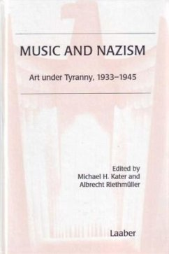 Music and Nazism