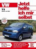 VW Transporter T5 / Jetzt helfe ich mir selbst Bd.237