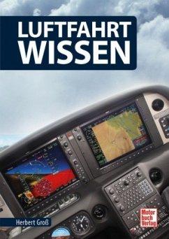 Luftfahrt-Wissen - Groß, Herbert
