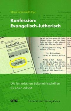 Konfession: Evangelisch-lutherisch