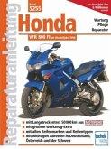 Honda VFR 800 FI ab Modelljahr 1998