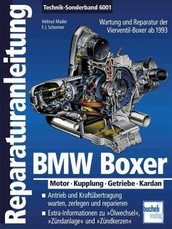 BMW Boxer - Mader, Helmut; Schermer, Franz Josef