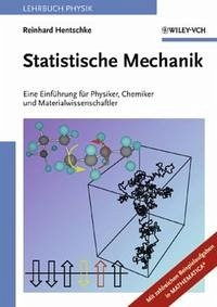 Statistische Mechanik