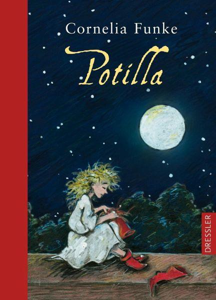 Potilla - Funke, Cornelia