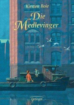 Die Medlevinger - Boie, Kirsten