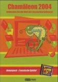 Chamäleon 2004, CD-ROM